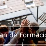 Aprobación de planes de formación por la Representación Legal de los trabajadores (RLT)