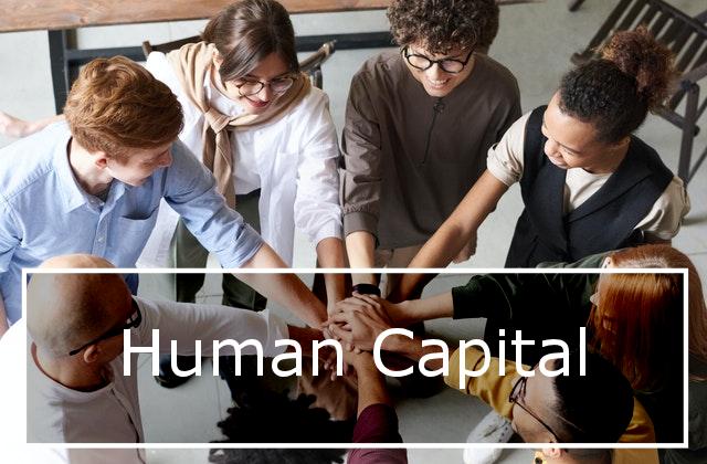 Formación dirigida al Área de gestión del Capital Humano