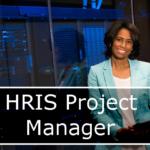 Breve descripción de las funciones del HRIS Project Manager