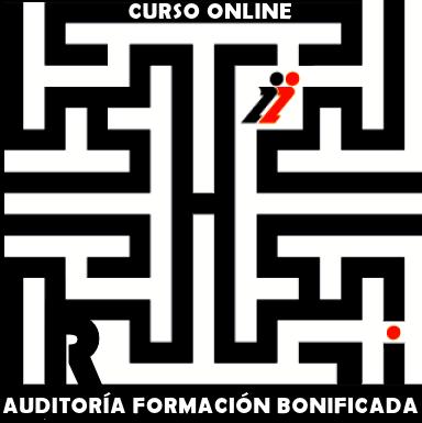 Curso online auditoria formación bonificada Fundae