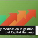 Curso online de Ratios y medidas en la gestión del Capital Humano