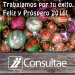 Felices Fiestas y Próspero Año Nuevo a tod@s!
