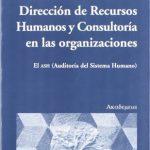 Libros sobre consultoría de recursos humanos en las organizaciones