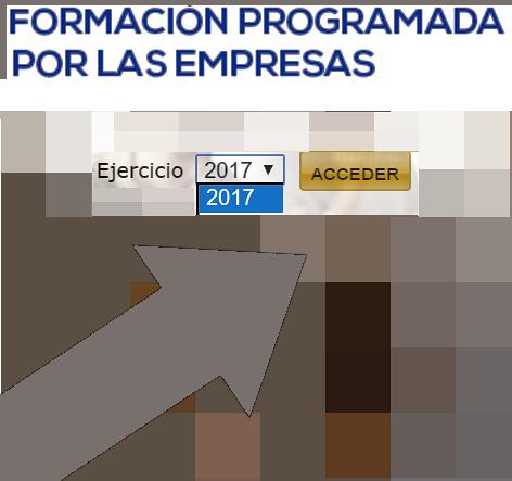Crédito formación programada por las empresas 2017