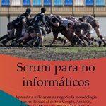 Libros sobre Gestión de proyectos con Scrum