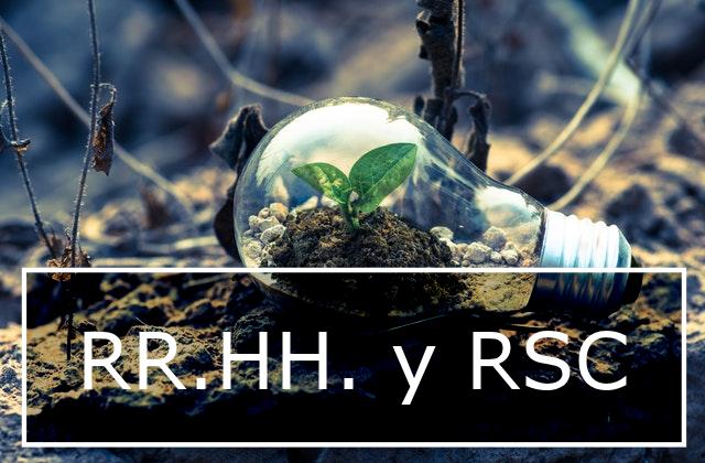 RRHH y RSC