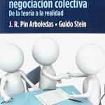 Libros sobre negociación colectiva en la empresa