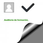 Auditorías sobre la gestión de planes de formación organizada por las empresas