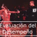 Libros sobre evaluación del desempeño