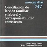 Conciliación de la vida familiar y laboral