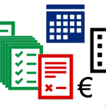 Conciliaciones de las bonificaciones aplicadas en 2017