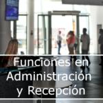 Servicio de administrativos para apoyo en oficinas
