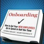 Bibliografía sobre planes de acogida (Onboarding)