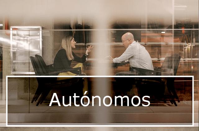 Cotizaciones autónomos