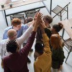 Factores de motivación en las empresas (ambientes grupales)