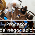 Libros sobre procesos de negociación en la empresa