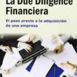 "Libros de apoyo para realizar un informe tipo ""Due diligence"""