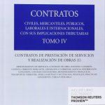 Los contratos de prestación de servicios