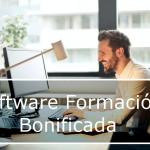 Software de gestión para la formación programada por las empresas