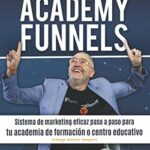 Libros de marketing para academias y centros de formación