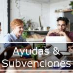 Buscadores de ayudas y subvenciones