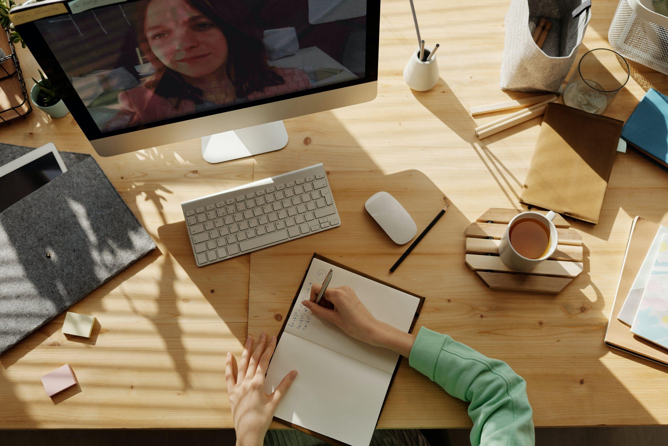 Tips para combatir la falta de tiempo