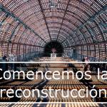 Comencemos la reconstrucción digital