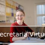 Servicios administrativos online: SECRETARIA VIRTUAL