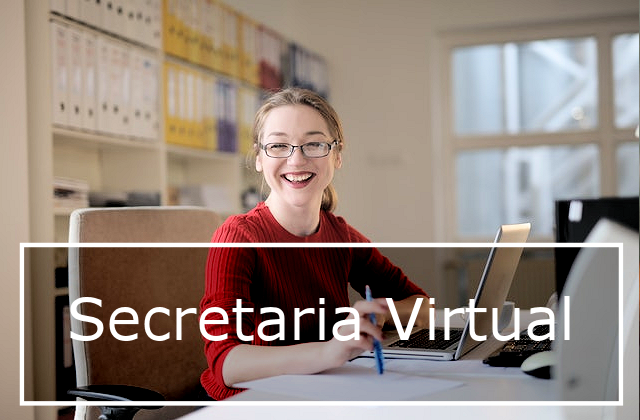 Servicio de Secretaria Virtual