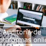 Auditoría de plataformas online conforme a los requisitos de Fundae